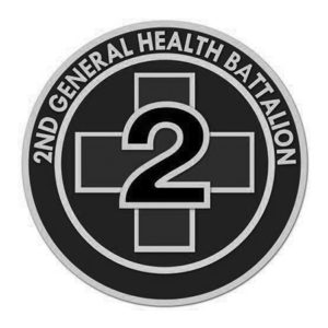 2ND General Health Battalion
