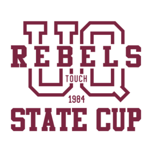 UQ Rebels Touch Football State Cup